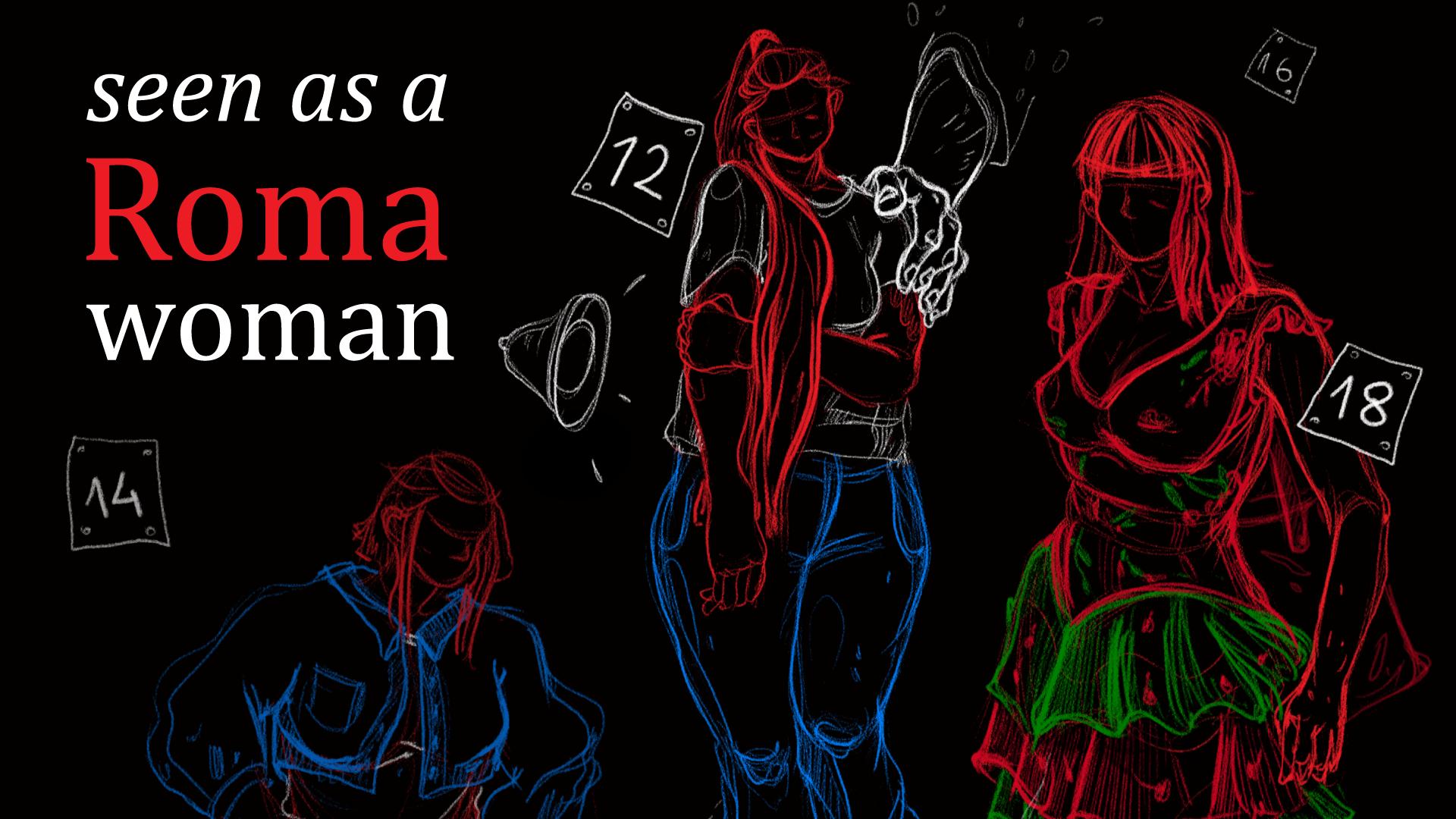 Seen-as-a-Roma-woman